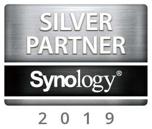 Silver Partner Synology 2019