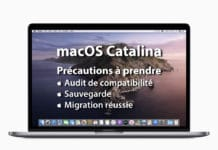 mac os catalina 10.15