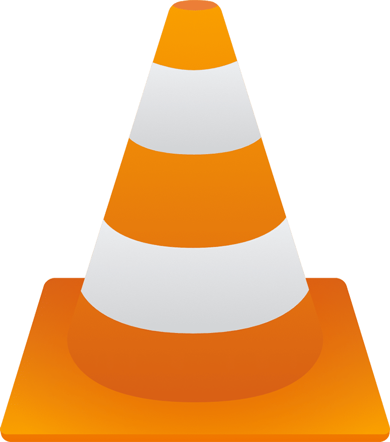 Icône VLC Media Player
