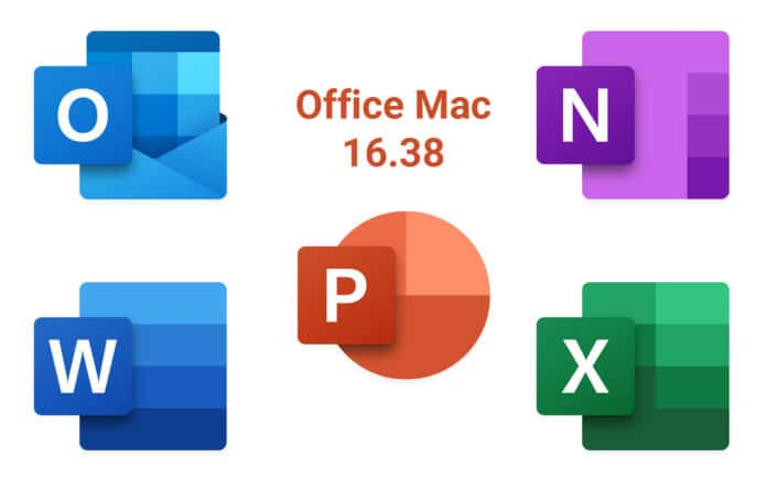 Office Mac 16.38 20061401