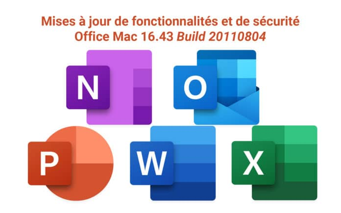Office Mac 16.43
