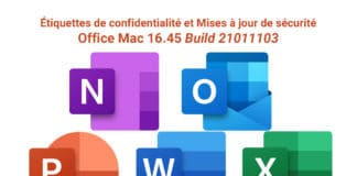 Office Mac 16.45